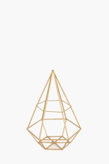Metal Decorative Diamond
