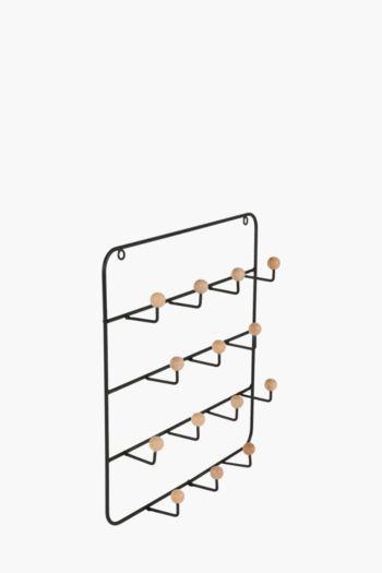 Metal Multi Wall Hooks