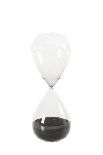Classic Oval Hourglass