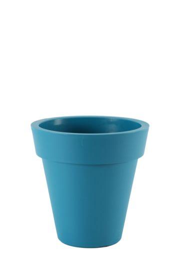 Plastic Lipped Planter, 30cm