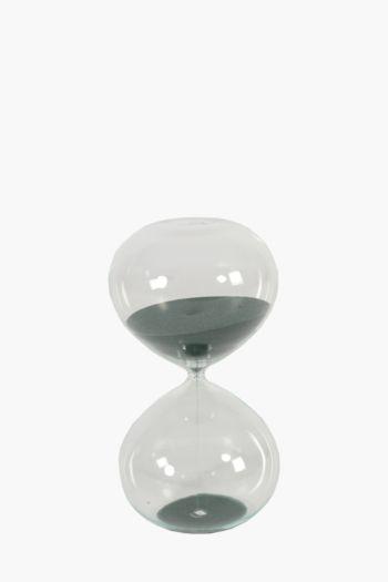 Bulb Glass Hourglass