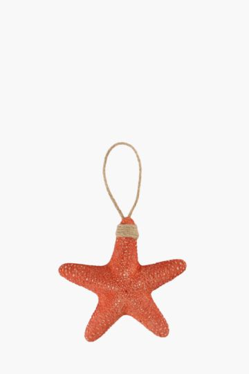 Resin Decorative Starfish