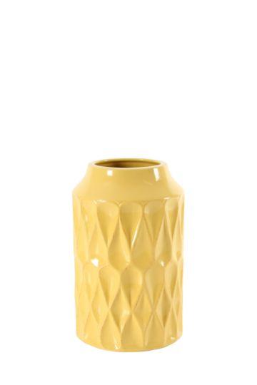 Waterdrop Ceramic Urn