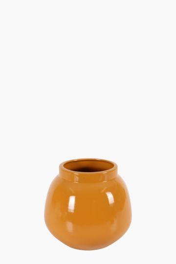 Barbara Lipped Vase