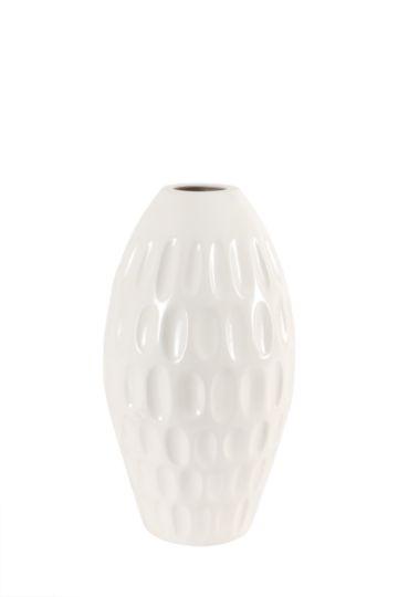 Afro Dimple Pod Vase