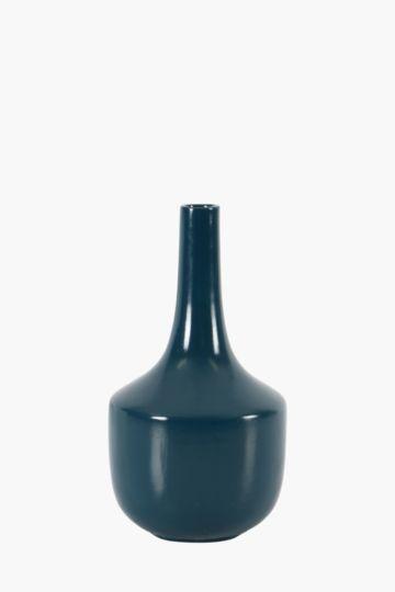 Ceramic Neck Belly Vase