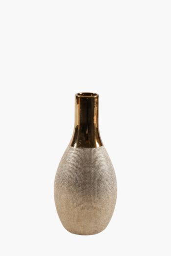 Scratch Bottle Vase