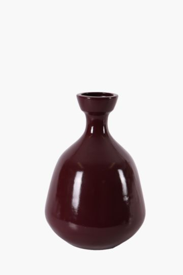 Sanfran Belly Vase