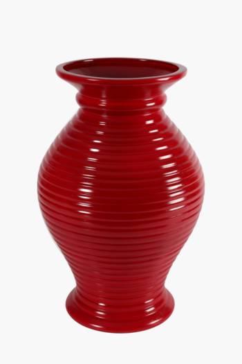 Belly Rib Vase