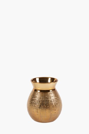 Scratch Bud Vase