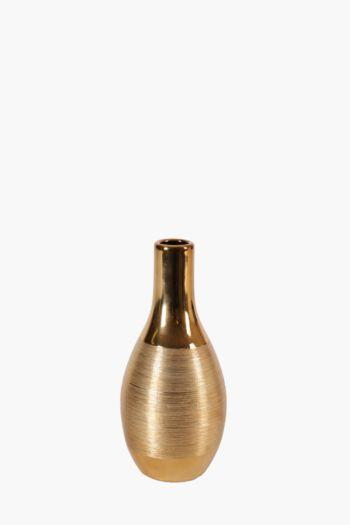Scratch Bottle Vase
