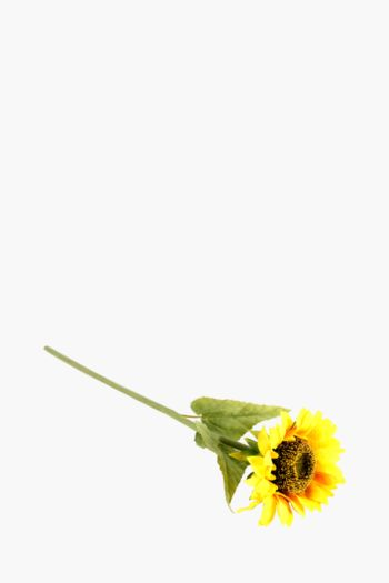 Sunflower Single Stem