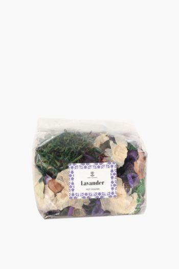 Lavender Pot Pourri