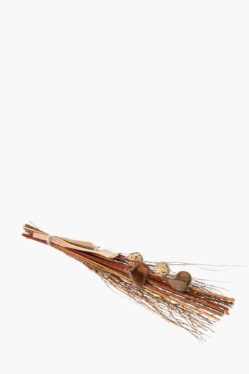 Spiral Bouquet Dried Bunch