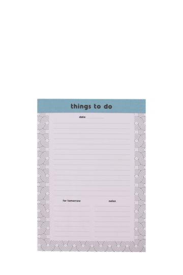 Things To Do Magnetic Pad