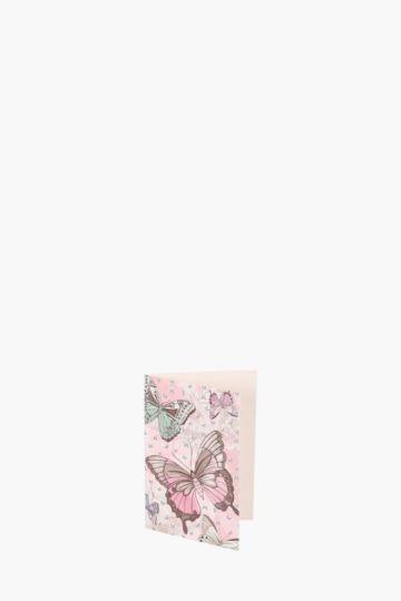 Camden Mini Card