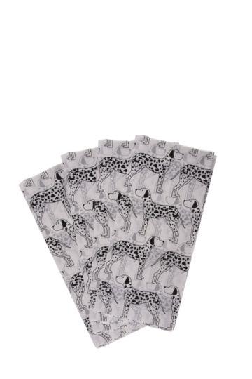 Battersea Dog Tissue Paper