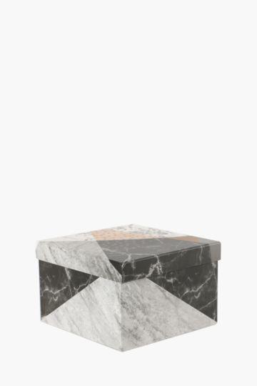 Marblelous Square Box Large