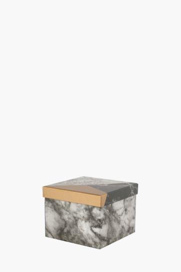 Marblelous Square Box Small