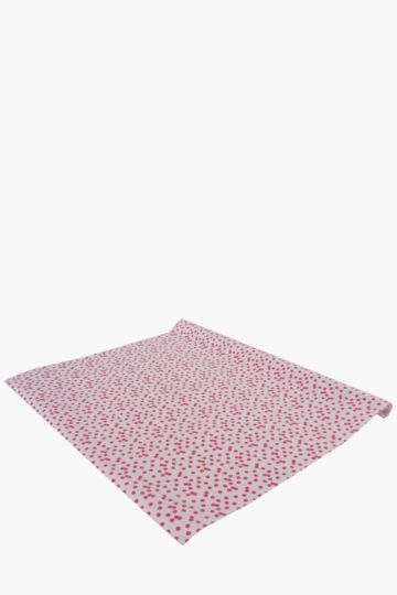 Dotted Wrap 1mx70cm