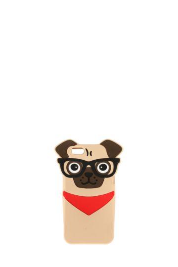 Pug Iphone 6 Phone Case