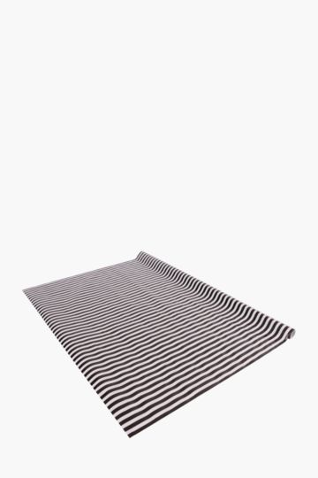 Striped Wrap 1mx70cm