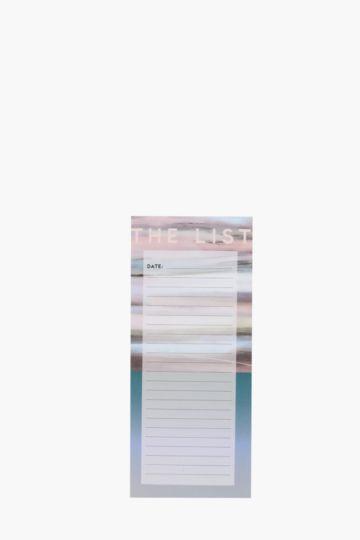 Abstract Fridge Pad