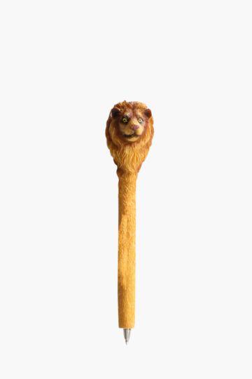 Lion Pen