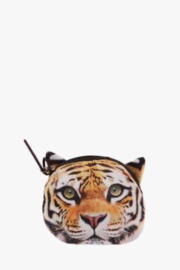 Tiger Coin Purse
