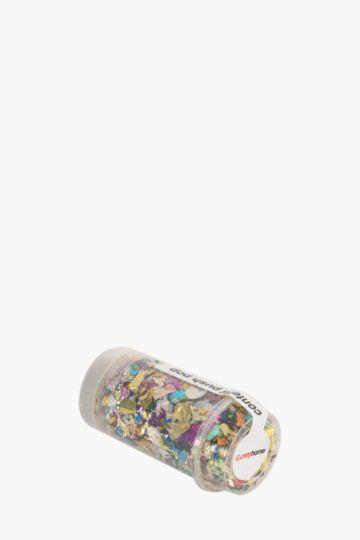 Confetti Push Pop