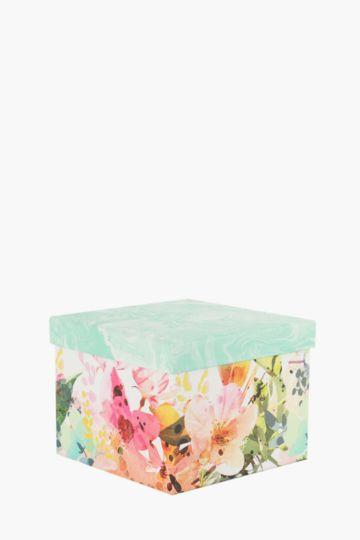 Blossom Square Box Medium