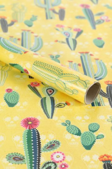 Calavera Wrap 1mx70cm