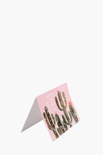Calevera Card A6