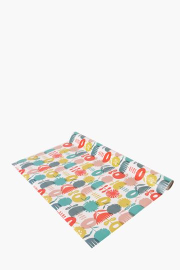 Heather Moore Gift Wrap, 1m