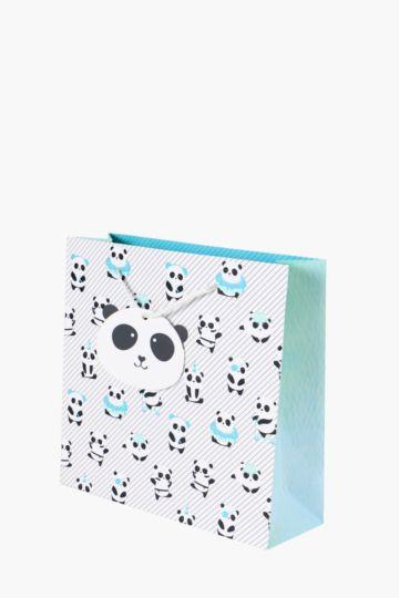 Panda Gift Bag Small