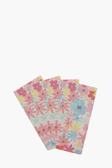 Bunny Tissue Paper