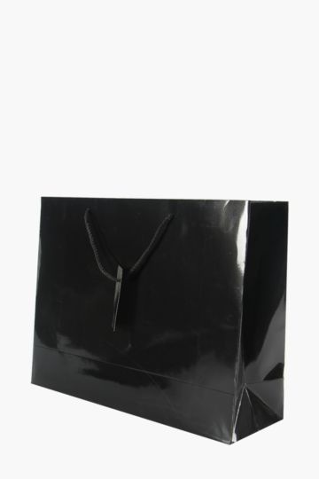 Plain Gift Bag Large