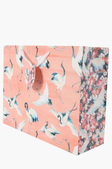 Swan Bag Large