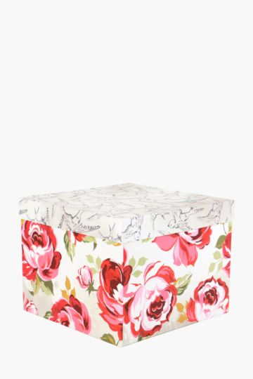 Floral Box Extra Large