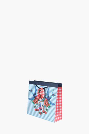 Tassel Gift Bag Small