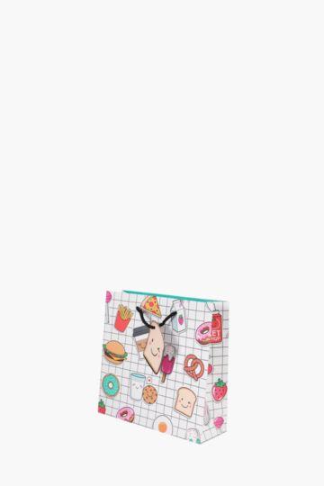 Happy Food Gift Bag Small