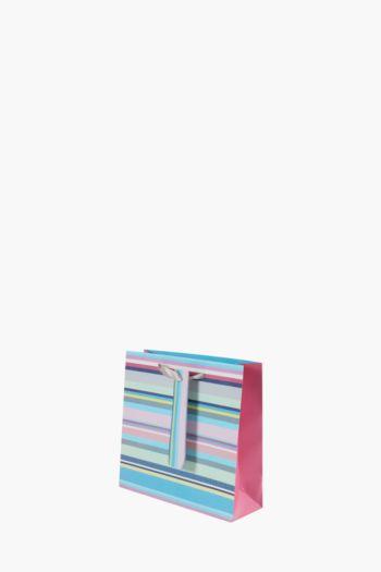 Stripe Bag Small