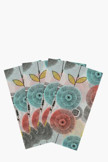 Santa Barbara Tissue Paper