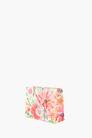 Floral Bag Small