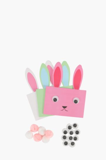 Diy Bunny Envelopes