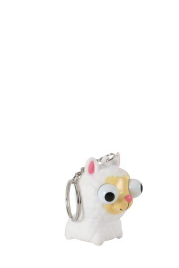 Pop Eye Sheep Key Ring