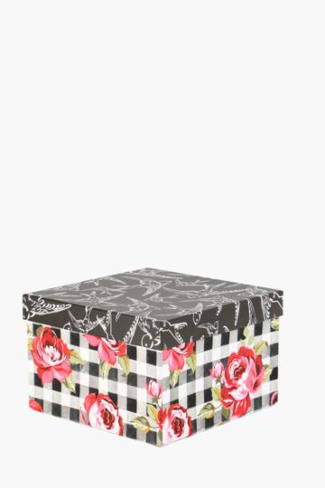 Floral Box Large