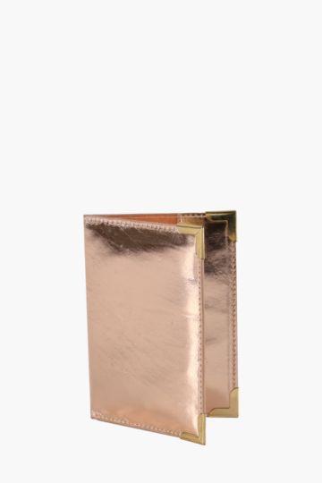 Marbleous Passport Cover