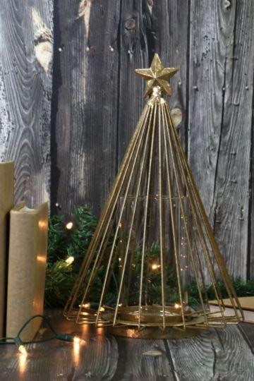 Christmas Tree Hurricane