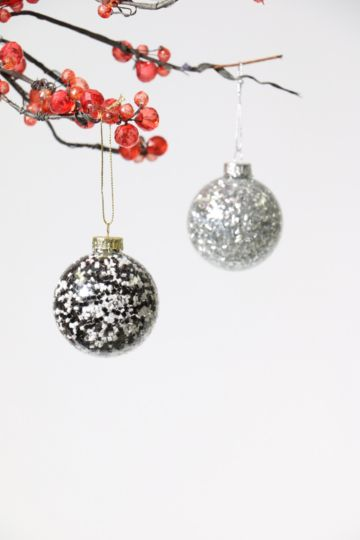Hanging Bead Ball